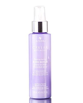 Alterna Caviar Leave-in Heat Protection Spray