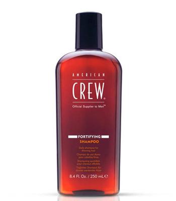 American Crew Fortifying Shampoo