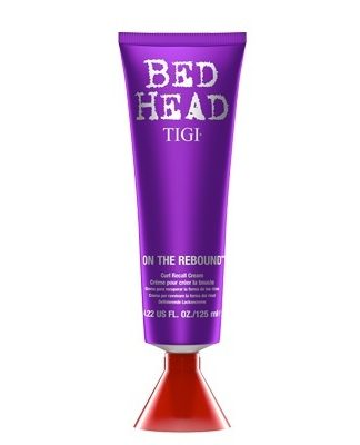 Bed Head On The Rebound Curl Recal Cream