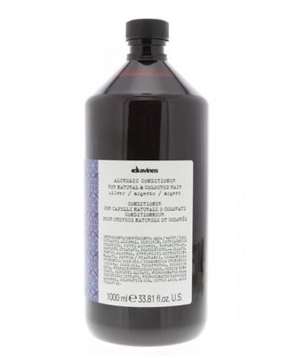 Davines Alchemic Silver Conditioner