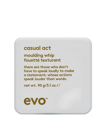Evo Casual Act Moulding Whip