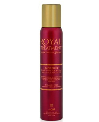 Farouk Royal Treatment Rapid Shine Glansspray