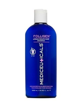 Mediceuticals Folligen Shampoo For Woman