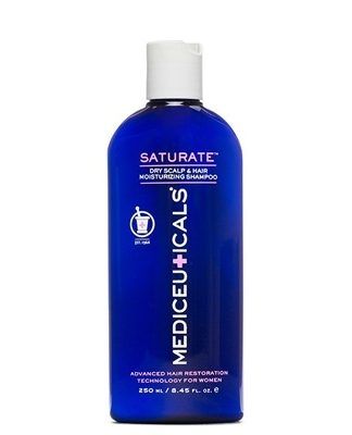 Mediceuticals Saturate Shampoo For Woman