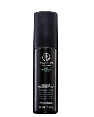 Paul Mitchell Awapuhi Styling Treatment Oil