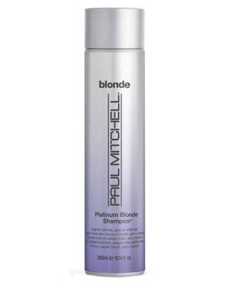 Paul Mitchell Color Care Platinum Blonde Shampoo