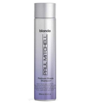 Paul Mitchell Color Care Platinum Blonde Shampoo