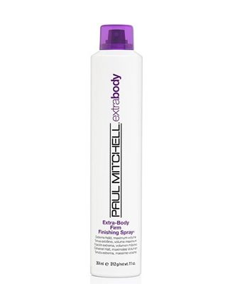 Paul Mitchell Extra Body Firm Finishing Spray