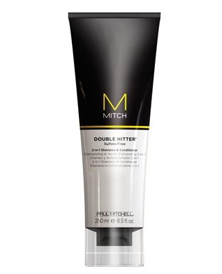 Paul Mitchell Mitch Double Hitter Shampoo