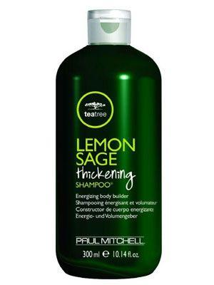 Paul Mitchel lLemon Sage Thickening Shampoo