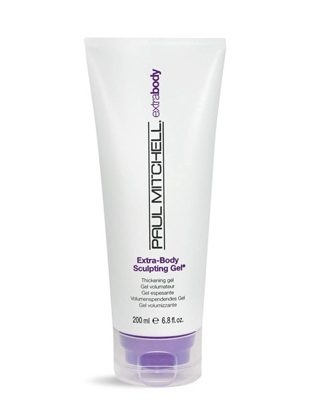 paul mitchell extra body sculpting gel