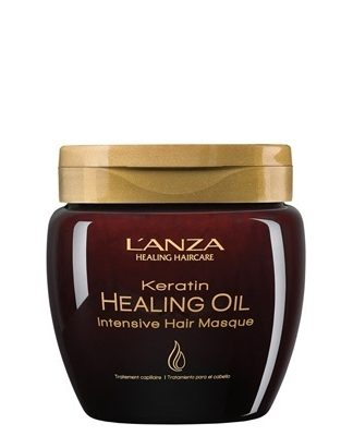 Lanza Healing Oil Intensive Hair Masque
