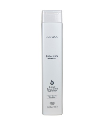 Lanza Scalp Balancing Cleanser