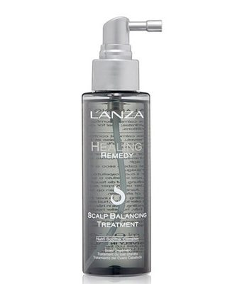 Lanza Scalp Balancing Treatment