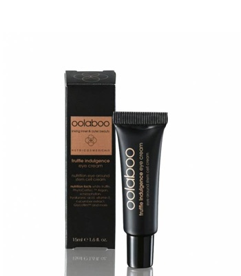 Oolaboo Truffle Eye Around Nutrition Stem Cell Cream