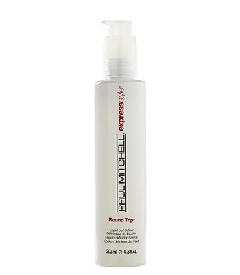 Paul Mitchell Express Style Round Trip