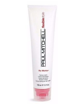 Paul Mitchell Flexible Style Re Works