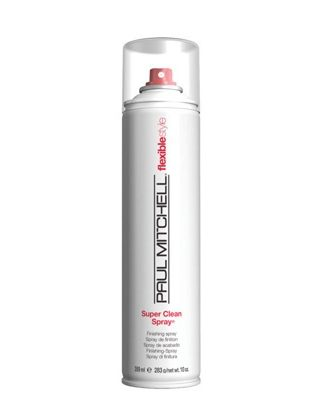 Paul Mitchell Flexible Style Super Clean Spray