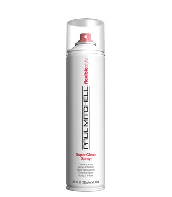 Paul Mitchell Flexible Style Super Clean Spray