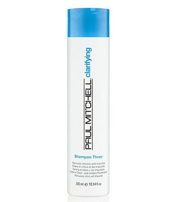 Paul Mitchell Original Shampoo Three