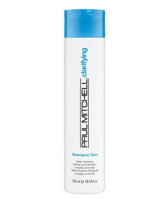 Paul Mitchell Original Shampoo Two