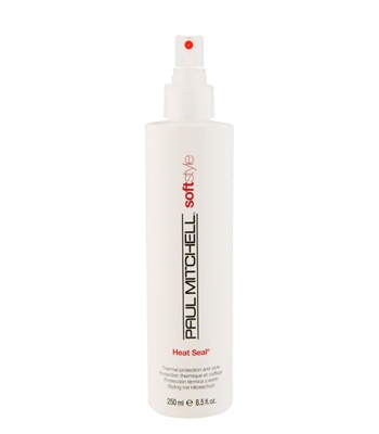 Paul Mitchell Soft Style Heat Seal