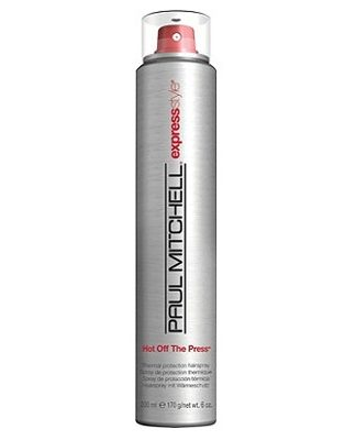 Paul Mitchell Express Style Hot of the Press