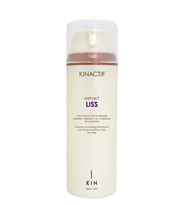 KIN Actif Liss Extract
