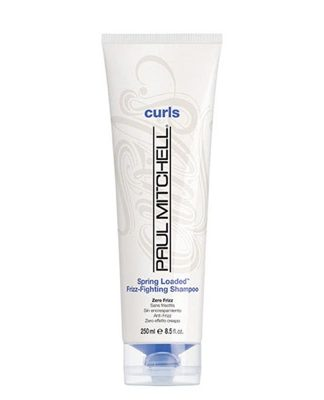 Paul Mitchell Curls Frizz Fighting Shampoo