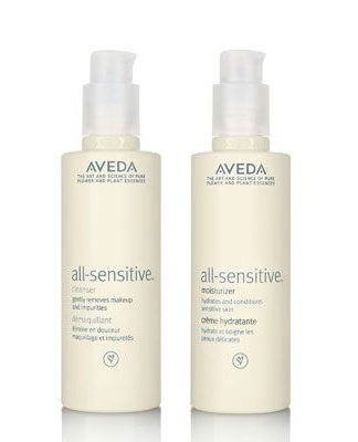 All Sensitive Skin Care