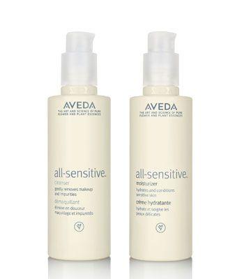 All Sensitive Skin Care