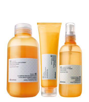 Essential Haircare SU