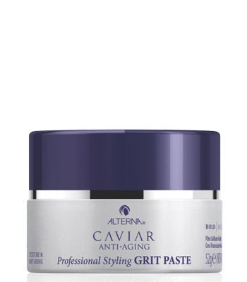 Alterna Caviar Grit Paste