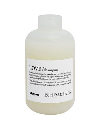 Davines-LOVE-Curl-Shampoo