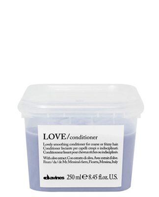 Davines-LOVE-Smoothing-Conditioner