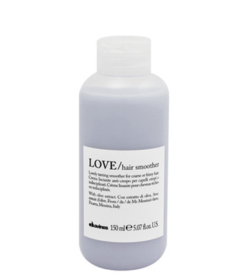 Davines-LOVE-Smoothing-Hair-Smoother