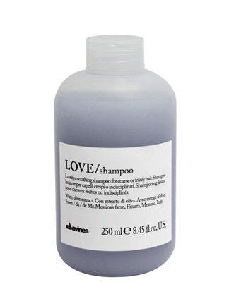 Davines-LOVE-Smoothing-Shampoo