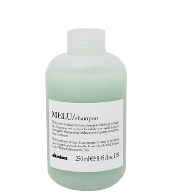 Davines-MELU-Shampoo