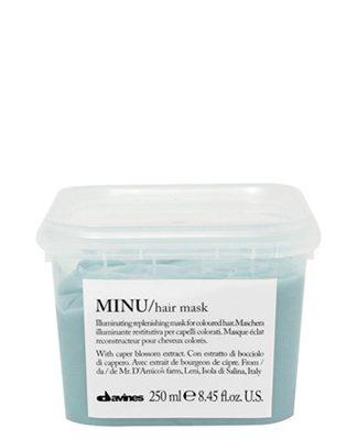 Davines-MINU-Hair-Mask