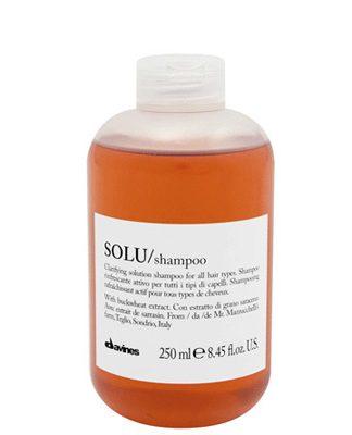 Davines-SOLU-Shampoo