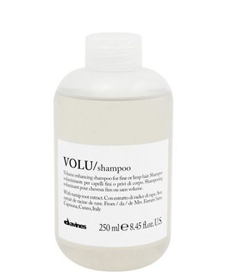 Davines-VOLU-Shampoo
