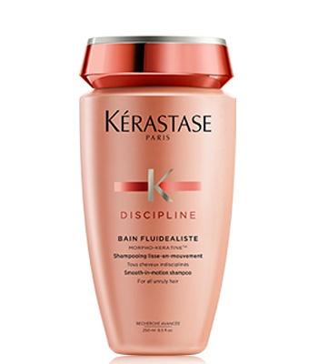 kerastase discipline bain fluidealiste