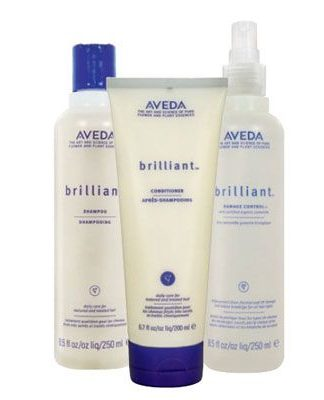 Brilliant Hair Care & Styling