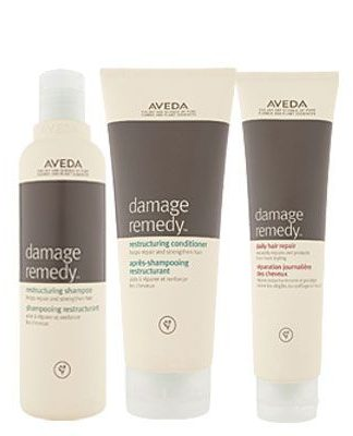 Damage Remedy Haircare