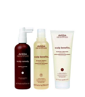 Scalp Benefits Hair Care