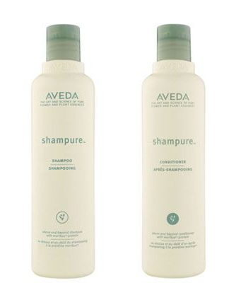 Shampure Hair Care