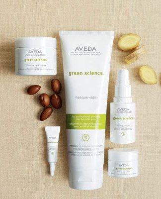 Green Science Skin Care