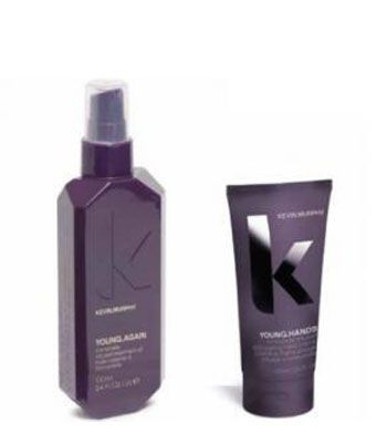 Kevin Murphy Treatments