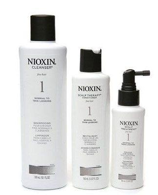 Nioxin System 1