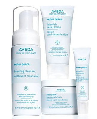 Outer Peace Skin Care